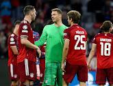 Le Bayern écrase Hoffenheim, Dortmund s'impose à Bielefeld, Wolfsburg et ses belges s'inclinent