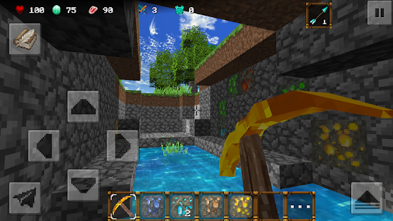 18 Build Craft App screenshot