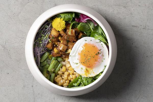 東區 小小樹食 X 小農市集 素食也可以香、麻、辣