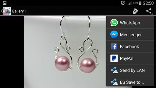 玩免費生活APP|下載銀飾品的設計 app不用錢|硬是要APP
