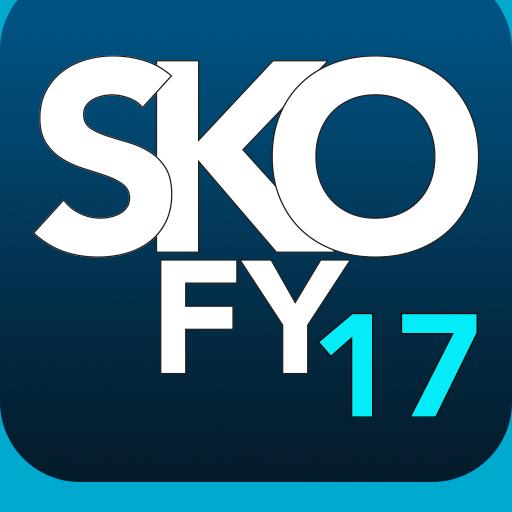 Palo Alto Networks SKO17 遊戲 App LOGO-硬是要APP