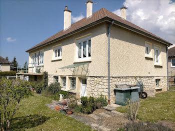 maison à Crèvecoeur-en-Auge (14)