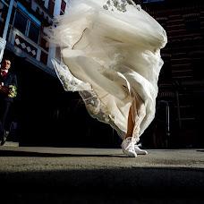 Φωτογράφος γάμων Konstantin Macvay (matsvay). Φωτογραφία: 29.04.2019