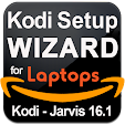 Kodi Laptop Wizard