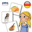 Lernspiele für Kinder, Deutsch icon