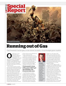 PC Gamer (US Edition)- screenshot thumbnail