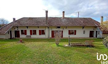 maison à Vaucogne (10)