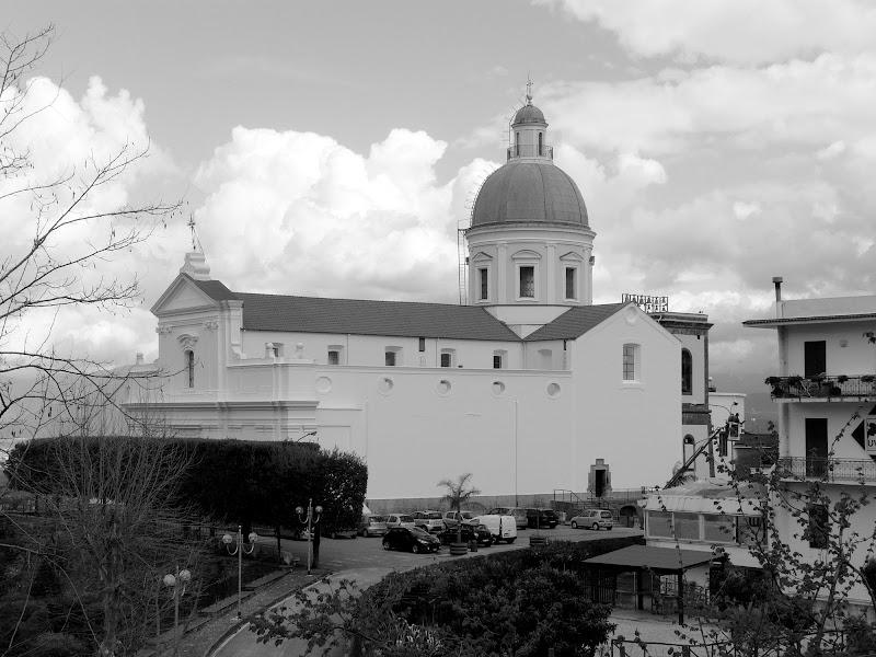Chiesa di San Michele Arcangelo a Ottaviano di Mario Romano