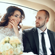 Wedding photographer Sergey Selevich (Selevich). Photo of 01.08.2018