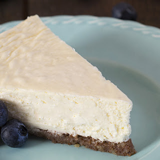 Low Carb Cinnamon Cheesecake Recipes