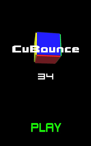 CuBounce