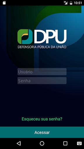 SISDPU screenshot 1