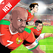 TIMNAS INDONESIA World Cup Games