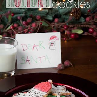 The Best Sugar Cookies Recipe