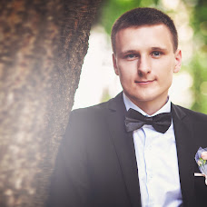 Wedding photographer Vladimir Schebrov (WildfoX). Photo of 23.06.2014