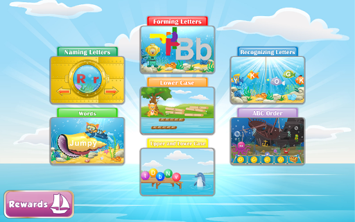 Phonics Kids Set 1+2 幼兒拼音教材(level 1-6)Full Set by BooknShop ...