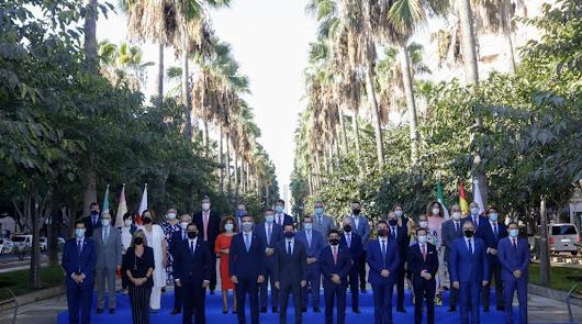 La Diputación sitúa hoy a Almería como capital del municipalismo