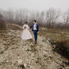 Wedding photographer Anna Storozhevaya (id232683784). Photo of 28.11.2017