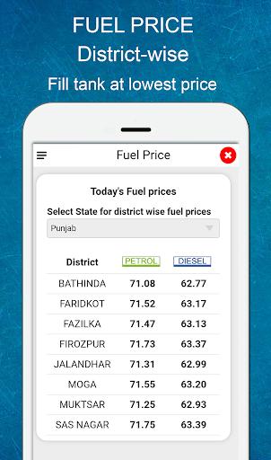 Fuel abc: Save Vehicle Fuel, Mileage, Reminders RC screenshots 2