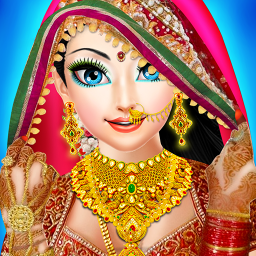 Indian Wedding Girl Arranged Marriage Rituals