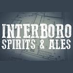 Logo of Interboro Spirits Ales Mad Izm