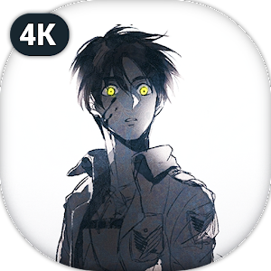 Download Wallpapers Hd Shingeki No Kyojin 4k Full Hd Apk Latest Version For Android