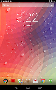 Weatherback Weather Wallpaper v1.3.8