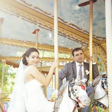 Wedding photographer Anastasiya Danilova (DanilovaNastya). Photo of 19.10.2012