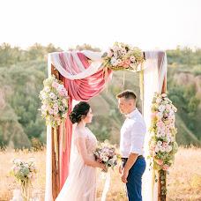 Wedding photographer Antonina Meshkova (theperfect). Photo of 21.01.2018