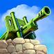 Toy Defense 2 — タワーディフェンス