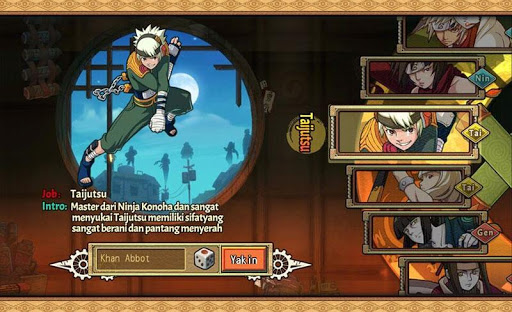 Shinobi Heroes 2.48.060 screenshots 6