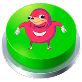 Ugandan Knucles Button Meme