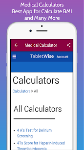 Medicine Inquiry – Check your Medical info App Download For Android 3
