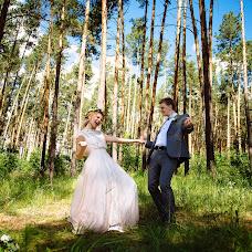 Wedding photographer Anna Shishlyaeva (annashishlyaeva). Photo of 01.08.2017