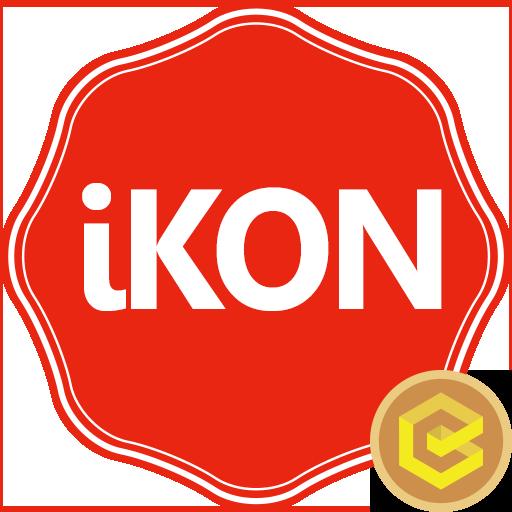 [팬박스] IKON (아이콘)
