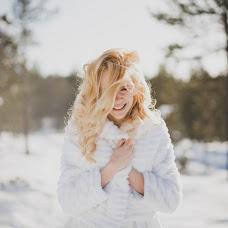 Wedding photographer Elizaveta Drobyshevskaya (DvaLisa). Photo of 07.05.2018