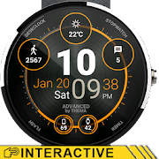 App Advanced Watch Face APK for Windows Phone