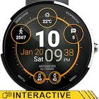 Advanced Watch Face icon