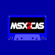 MSX2Cas - MSX Cassette Loader