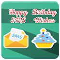 Happy Birthday SMS Wishes icon