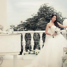 Wedding photographer Aleksey Mankov (AlexM). Photo of 20.05.2016