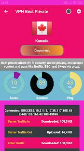 App VPN Private APK for Windows Phone