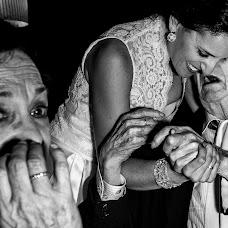 Wedding photographer Rafa Cucharero (rafacucharero). Photo of 04.12.2016