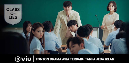 Viu - Drama Korea & Asia Terbaru, Sub Indo - Aplikasi di