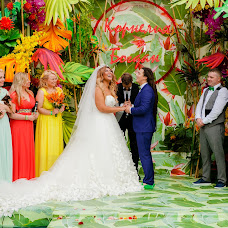 Wedding photographer Egor Vidinev (Vidinev). Photo of 25.11.2016