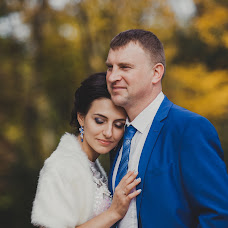 Wedding photographer Vitaliy Raykovskiy (fotika-studio). Photo of 25.07.2015