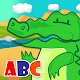 ABC with Croc