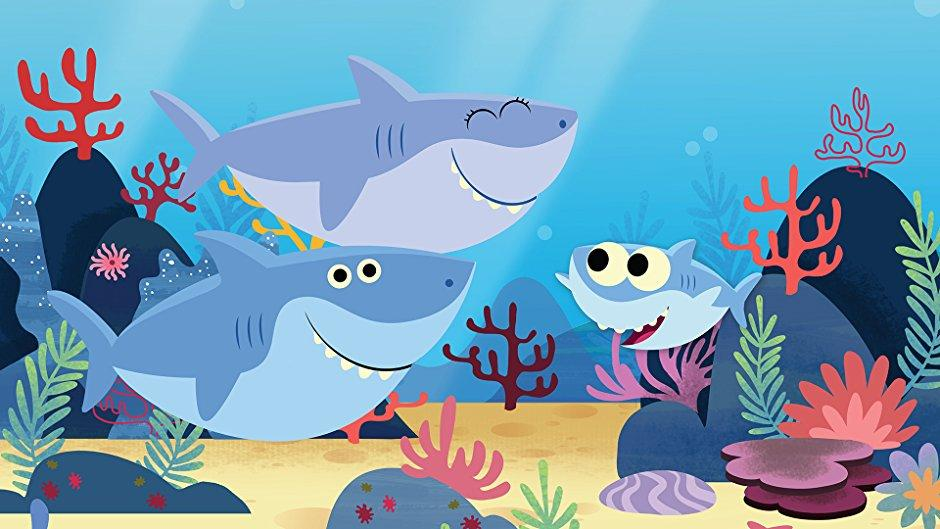 Baby Shark Video Collections - Android Apps on Google Play