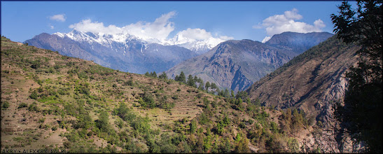 Photo: Nepal Saga : Langtang