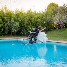Wedding photographer Andrea Migliorati (migliorati). Photo of 20.07.2016